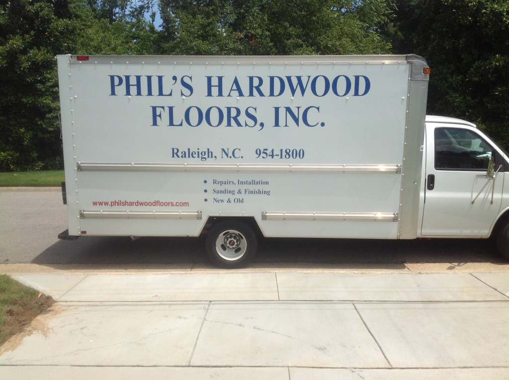 Philu0027s Hardwood Floors Raleigh NC